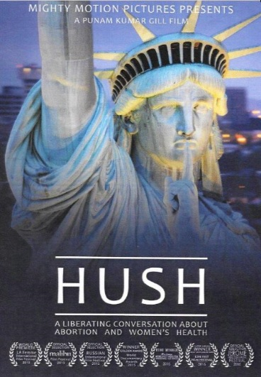 Hush the DOcumentary abortion breast cancer link