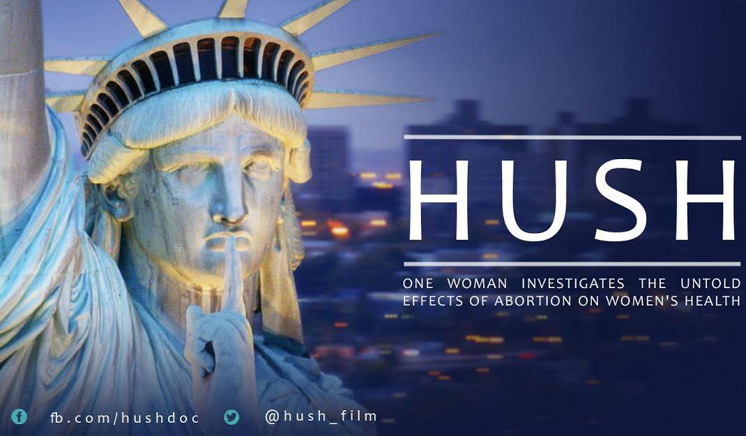 Hush_documentary