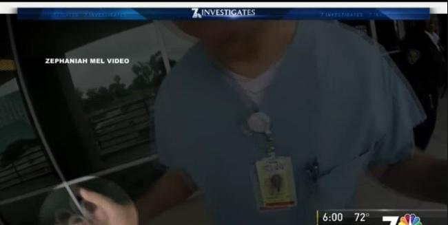 Robert Santella scissor wielding abortionist