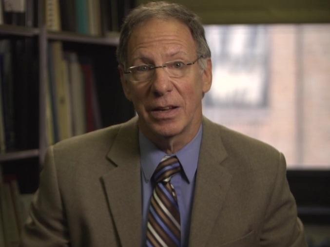Dr Joel Brind Hush the Documentary 2