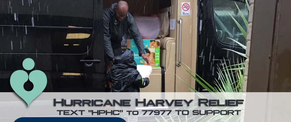 HOuston Pregnancy Help Center Fifth Ward prolife Harvey