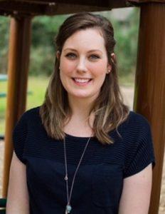 Lauren Enriquez of Houston Coalition