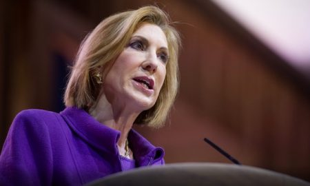 Carly Fiorina shares abortion stories