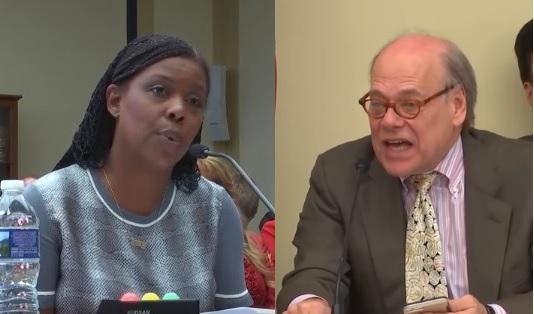 Dem Congressman calls Black women Star Parker ignorant
