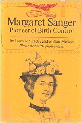 LLader Biography of Margaret Sanger