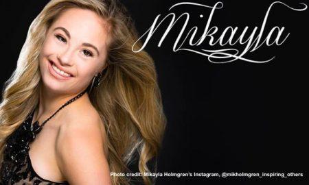 Mikayla Holmgren Miss Minnesota