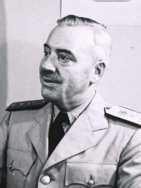 Thomas Parran