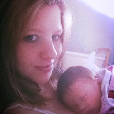 Amelia abortion pill survivor