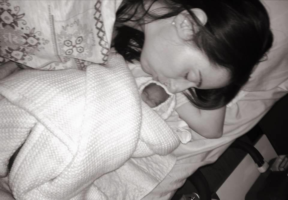autumn premature baby girl 4