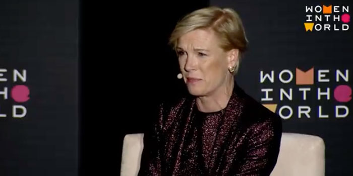 cecile richards natural family planning