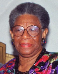 Erma Clardy Craven was one of several Black women who opposed abortion.