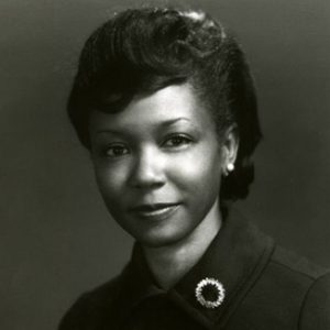 Mildred Jefferson pro-life, women