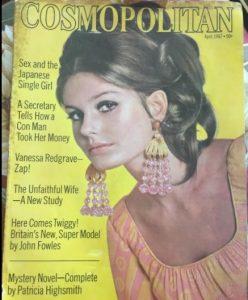 Cosmo Magazine 1967