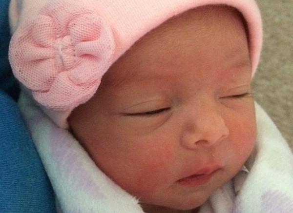 Giselle, Abortion Pill Reversal