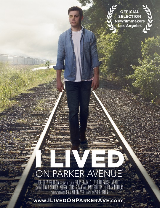 I Lived on Parker Avenue documentary highlights adoption verses abortion