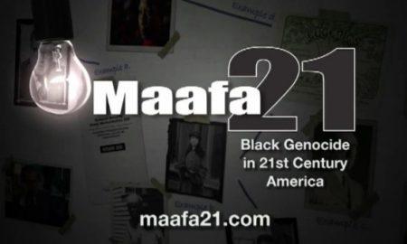 Image: Maafa21