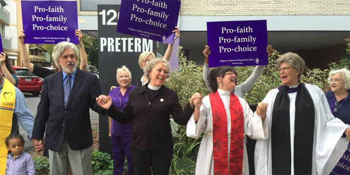 abortion facility, Preterm