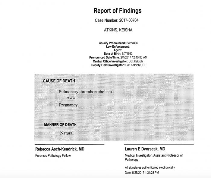 http://abortiondocs.org/wp-content/uploads/2017/08/Autopsy-Report-Keisha-Atkins.pdf