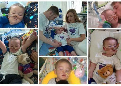 Alfie Evans' final battle: British Supreme Court mandates removal of life support