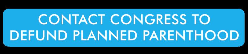 Contact Congress Button