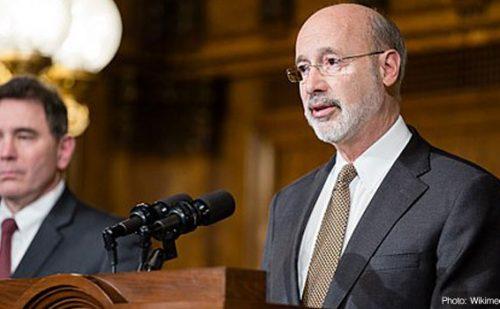Planned Parenthood pledges $1.5 million to re-elect pro-abortion governor