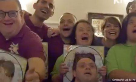 La Locanda staff have Down syndrome