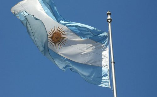 International abortion pressure was no match for Argentina's love of life