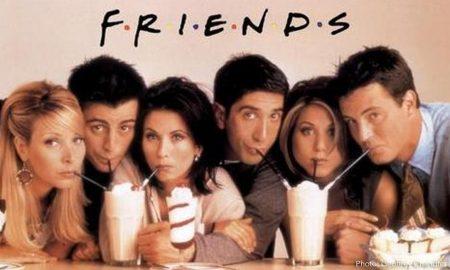 friends, pregnant