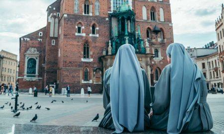 Down syndrome, Catholic, nuns