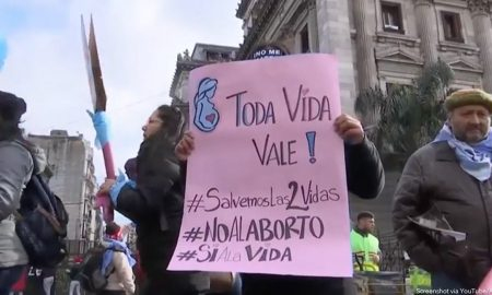 argentina pro-life