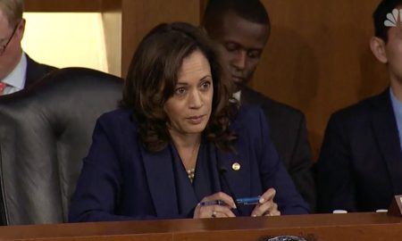 Kamala Harris Kavanaugh hearings