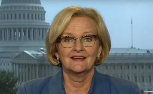 UNCOVERED: Planned Parenthood secretly funnels money to Sen. Claire McCaskill