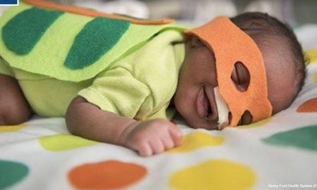 preemies Halloween