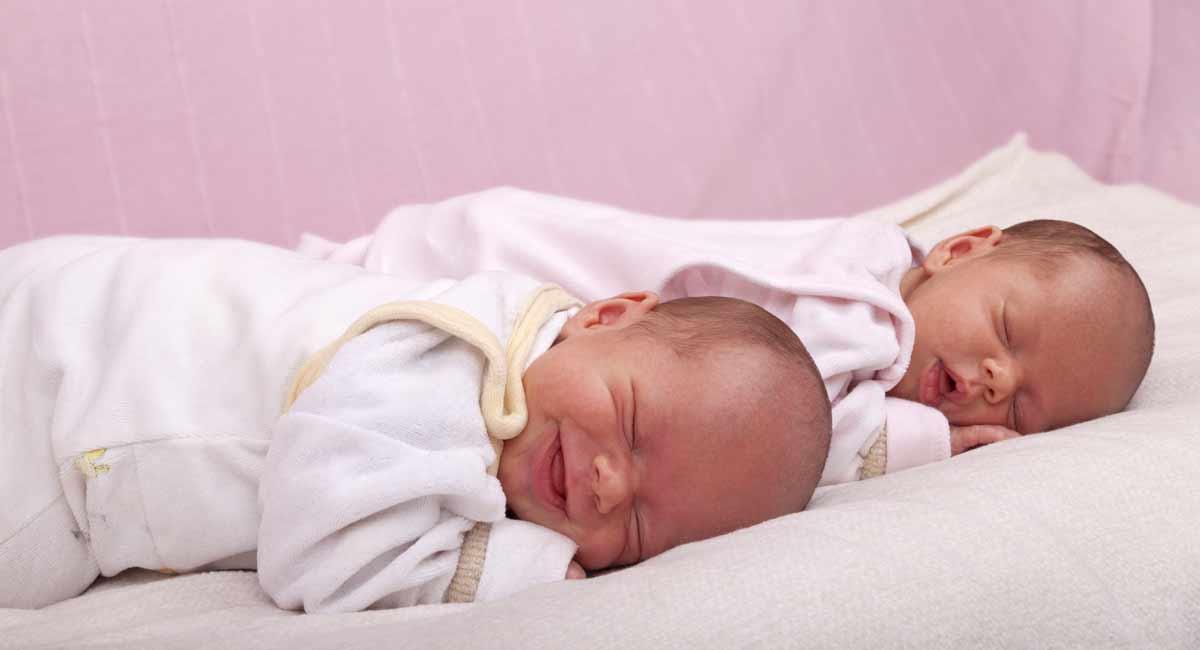 twins babies newborn multiples