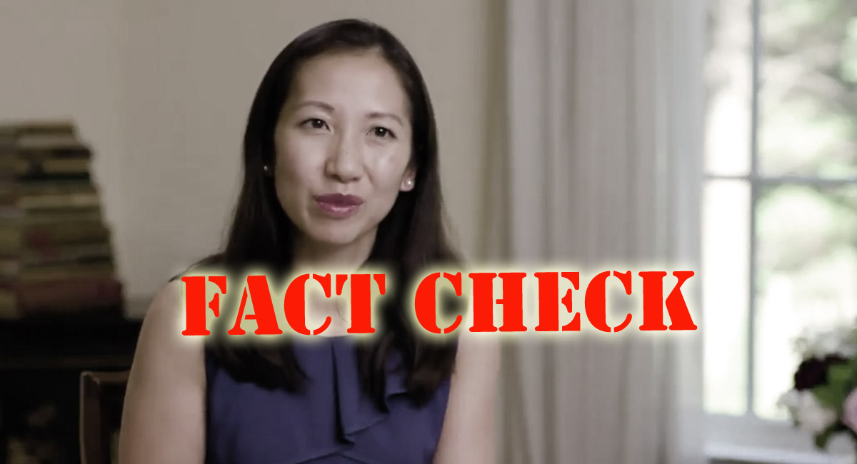 Planned Parenthood fact check, abortion
