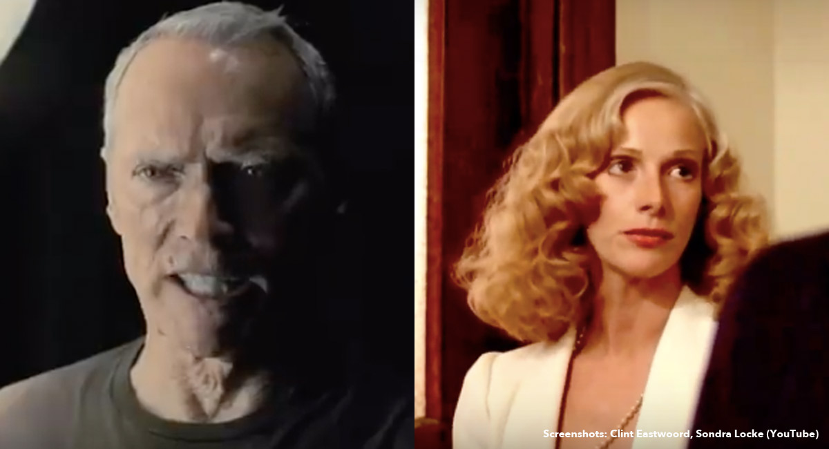 Clint-Eastwood-Sondra-Locke