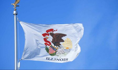 Illinois, Democrat