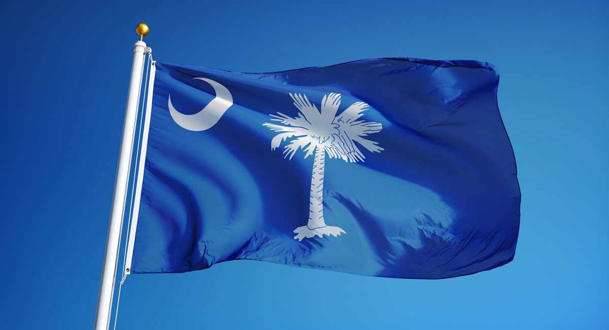 South Carolina, heartbeat