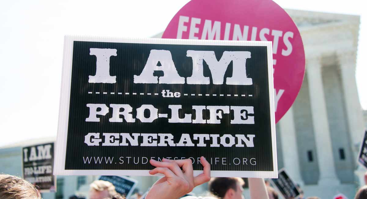 WIN: Judge says Students for Life was unfairly denied student fees for pro-life event