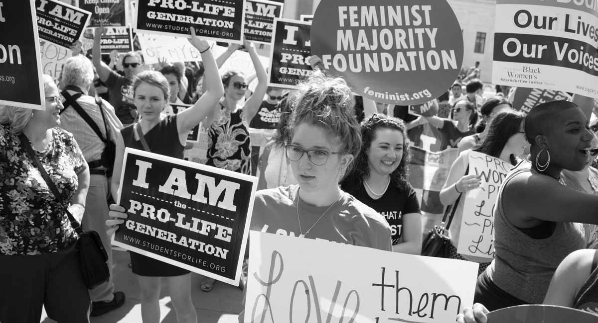 pro-life, abortion