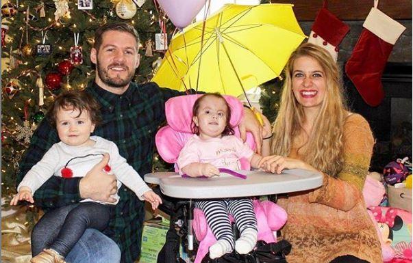 The Sudlow Family via Instagram