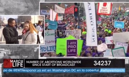 abortion, March for Life