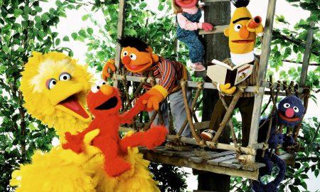 Sesame Street, Down syndrome