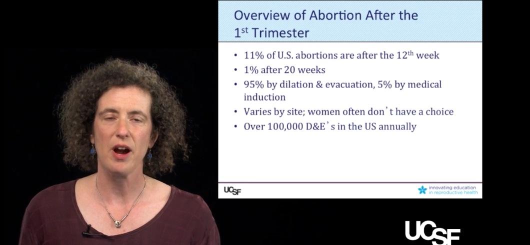 Eleanor Drey on late pregnancy abortion 2