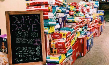 diaper drive, abortion law