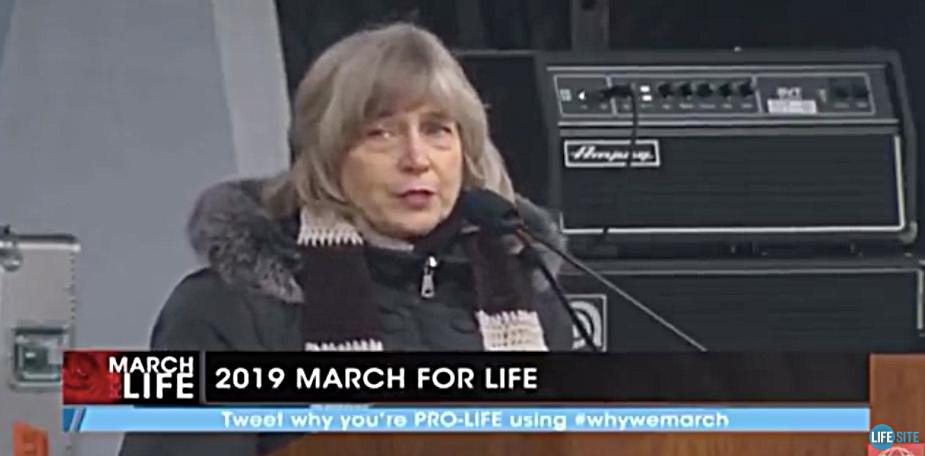 former abortionist Kathi Aultman