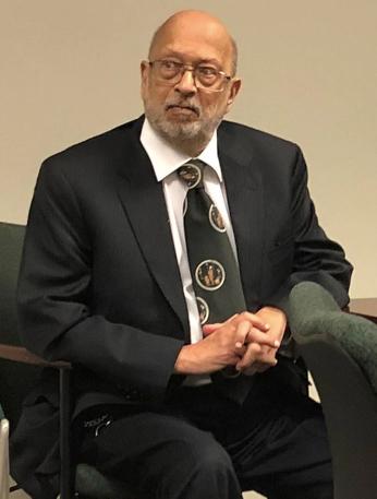 abortionist Vikram Kaji