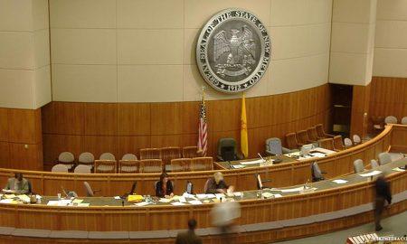 New Mexico Senate abortion