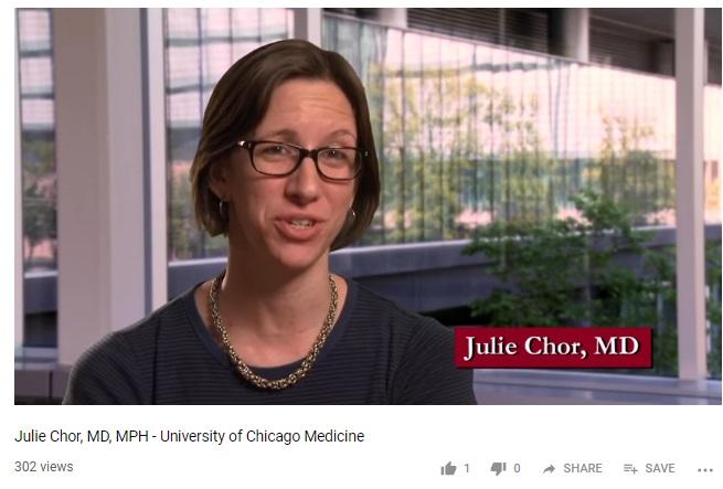 Julie Chor