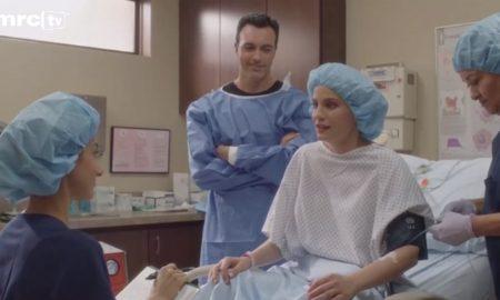 abortion veep episode